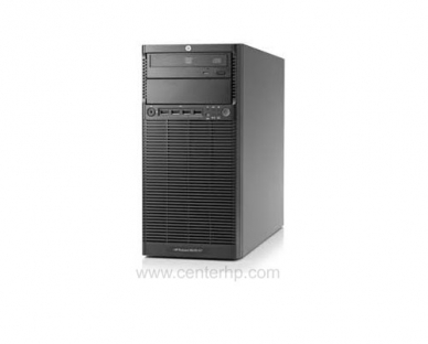 HP ProLiant ML110 G7 Server series