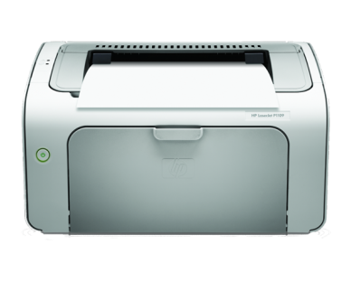 HP LaserJet P1109w Printer